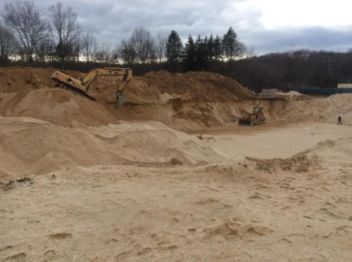 February - Huntington Chevrolet Excavation